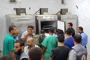 شهادت نوجوان فلسطینی در رفح
