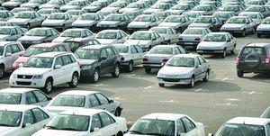 ثبات نسبی قیمت خودرو + جدول قیمت