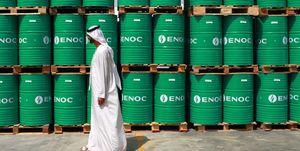 عربستان: امکان کنترل افزایش قیمت نفت وجود ندارد