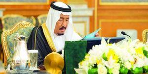 دهن کجی پادشاه سعودی به حقوق بشر