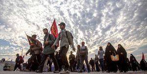 هزینه سفر اربعین دانشجویان تهرانی مشخص شد