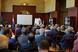 جهانگیری: اجرای متوازن برجام خواست ایران است