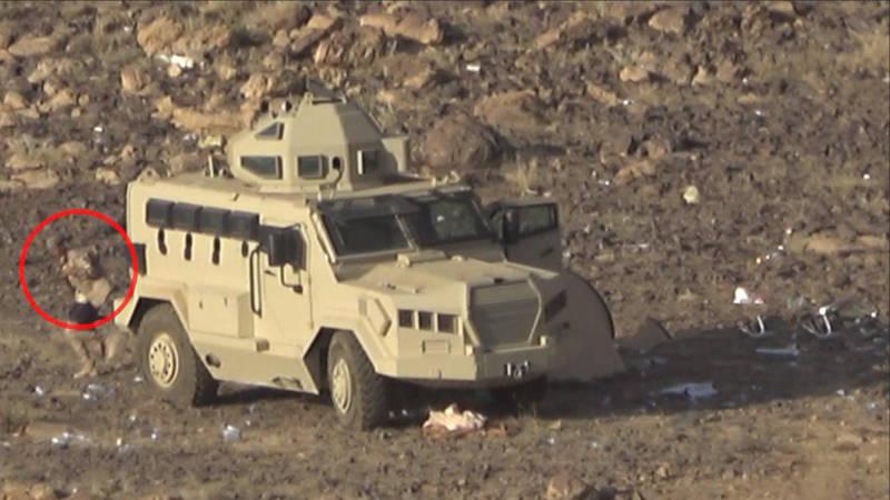 2344641 - لرزه بر اندام نظامیان سعودی در جنوب عربستان
