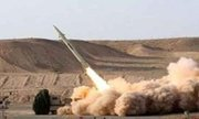 شلیک ۲ فروند موشک به سمت مواضع ائتلاف متجاوز به یمن