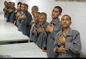 توضیحات بهزیستی درباره فیلم تنبیه معتادان در کمپ