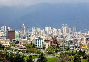 جدول/ قیمت آپارتمانهای ۱۰ ساله در تهران
