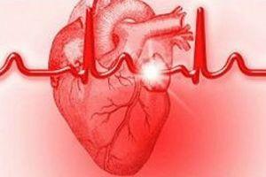 عامل ابتلا به بیماری قلبی قبل از ۵۰ سالگی