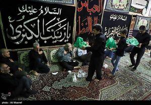 عزاداریهای بومی مردم خوزستان