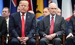حمله شدیدالحن ترامپ به دادستان کل آمریکا