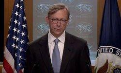هدف تحریم تغییر محاسبات ایران است/برجام، برنامه موشکی ایران را کند نکرد