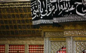 گفتگوهای امام حسین (ع) با اصحاب در شب عاشورا