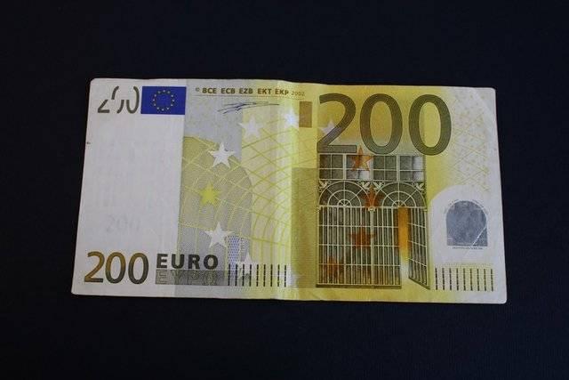 ۲۰۰ یورویی قدیمی