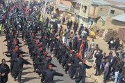 فیلم/ مراسم عاشورا در شهرهای مختلف نیجریه