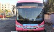 راهاندازی ۲۲ خط «اتوبوس مدرسه» در پایتخت