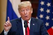 ترامپ: از «پیمان منع موشکهای هستهای میانبرد» با روسیه خارج میشویم