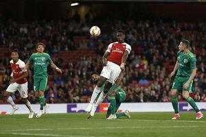 4 تیم نیمه نهایی لیگ اروپا مشخص شد