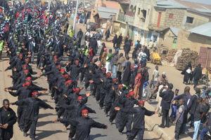 فیلم/ مراسم عاشورا در شهرهای نیجریه