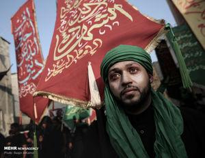 عزاداری روز عاشورا در بحرین