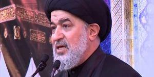 سید احمد الصافی