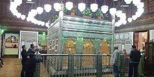 مصر تعطیلی مقام امام حسین(ع) را تکذیب کرد