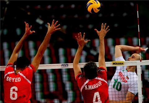 شکست تیم ملی والیبال ایران مقابل میزبان/ سرویسهای بلغارستان، بلای جان شاگردان کولاکوویچ