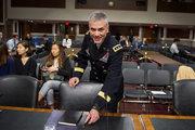 مدیر جدید آژانس امنیت ملی آمریکا کیست و مهمترین اولویتش چیست؟ +عکس