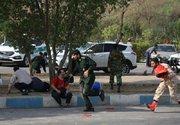 پاسخ به ۱۰ سؤال درباره حمله تروریستی اهواز