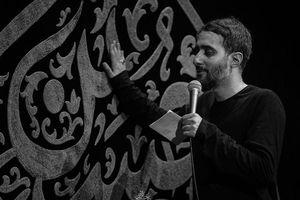 مداحی خوابم یا بیدارم اینجا کربلاست محمد حسین پویانفر