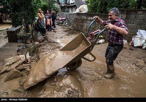 هشدار هواشناسی درباره وقوع سیلاب در ۱۳ استان