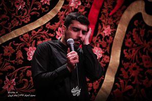 صوت/ حنیف طاهری؛ شام غریبان محرم ۹۷