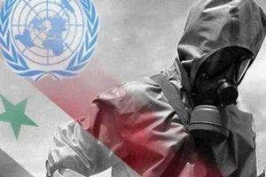 تحرکات مشکوک «کلاهسفیدها» در سوریه