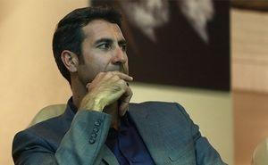 واکنش بهنام محمودی به باخت تیم ملی والیبال
