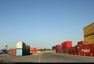 صادرات ایران ۳۰ میلیارد دلاری شد؛ عراق در صدر