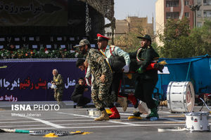 چند نکته راجعبه حمله تروریستی اهواز +عکس