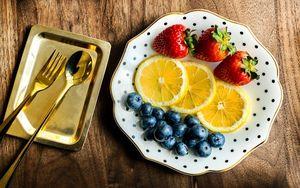 صحیح ترین روش برای مصرف میوه ها