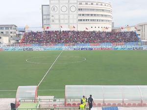ورزشگاه نساجی