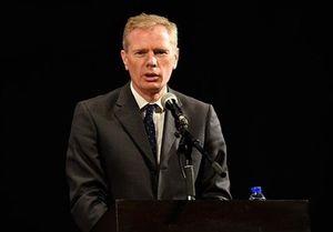 واکنش سفیر انگلیس به حمله تروریستی اهواز