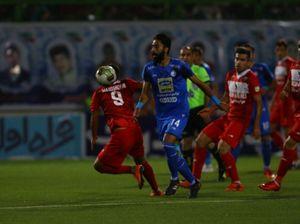 عکس/ نتایج و برنامه بازیهای هفته هفتم لیگ برتر فوتبال