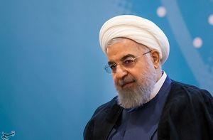 تحلیل کیهان از اظهارات اقتصادی روحانی