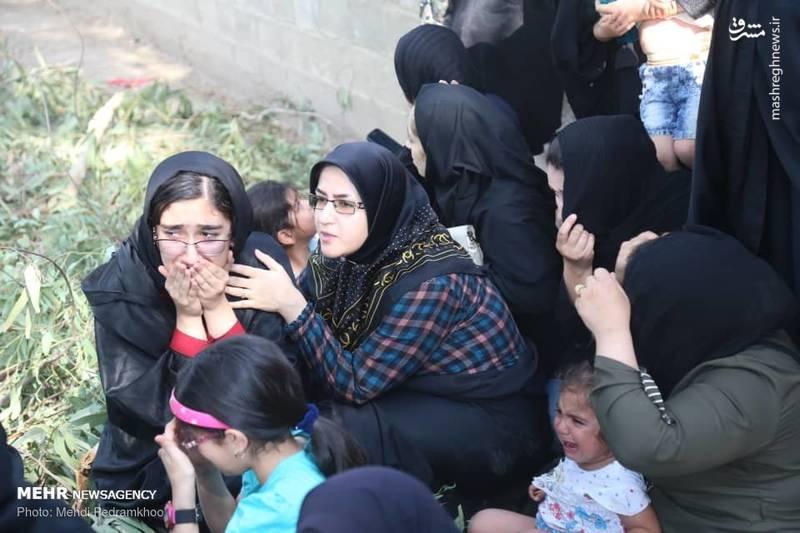 عکسهای تروریستهای امروز اهواز