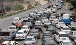 آخرین وضعیت جوی و ترافیکی جادهها