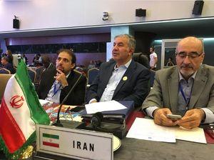 نماینده ایران در اوپک