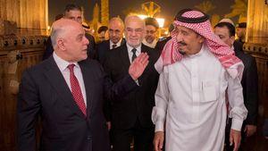 مرد مرموز اماراتی استراتژی ترامپ درباره عراق را منتشر کرد/ در جلسه العبادی با سعودیها چه گذشت؟