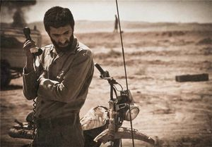 فیلم/ همرزم حاج احمد متوسلیان در مناطق سیلزده