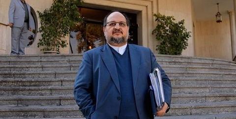 استعفای وزیر نباید باعث نادیده گرفتن تخلفات شود