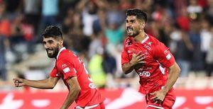 تیم منتخب هفته هفتم لیگ برتر فوتبال