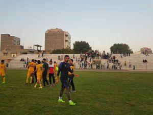 فیلم/ حواشی عجیب باز هم در فوتبال ایران