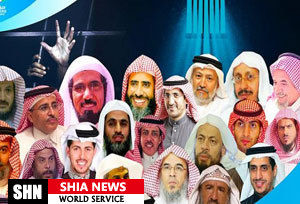 بازداشت 60 مبلغ دینی در عربستان