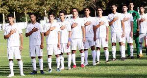حذف نوجوانان فوتبال ایران/ رویای جام جهانی پرید
