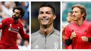 چه کسی بهترین بازیکن سال فیفا میشود؟